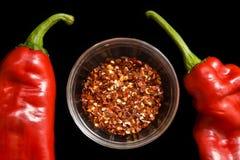 Paprika Foto de Stock