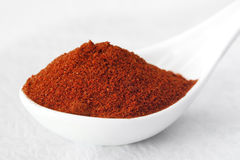 Paprika Stock Photography