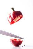 paprika Foto de Stock Royalty Free