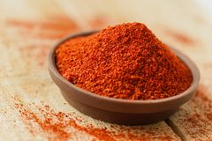 Free Paprika Stock Photos - 62849003