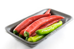 paprika Lizenzfreies Stockfoto