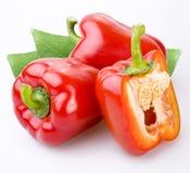 Paprika Stock Images