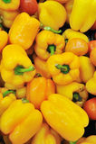 Paprika, capsicum Royalty Free Stock Photo