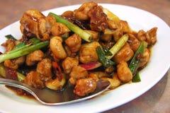 Paprika chicken Stock Photos