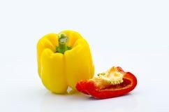 Paprika chilli Stock Photos