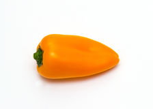 Paprika frais Photographie stock libre de droits