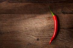 Paprika pepers Lizenzfreies Stockbild