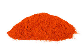 Paprika Royalty Free Stock Image