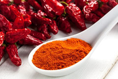 Paprika stock photos