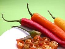 papryka chili obrazy royalty free