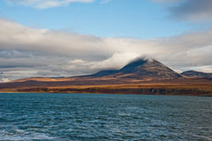 Paps of Jura Stock Image