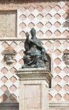 Papst Julius III. Stockfotos