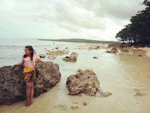 Papuanese lizenzfreie stockfotos