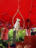 Papugi zabawka Obraz Stock