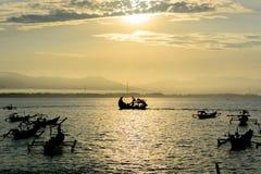 Papuma海滩 库存图片