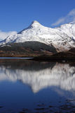The Paput of Glencoe Stock Images