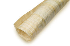 Papyrus Stock Foto