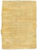 The papyrus