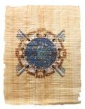 papyrus Стоковые Фотографии RF