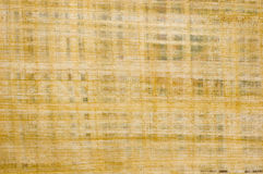 Papyrus background. Old papyrus background texture from Egypt royalty free stock photo