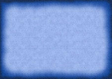 Papyrus paper background. Blue border papyrus paper background Royalty Free Stock Photography
