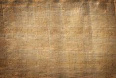 Papyrus paper texture Stock Photos