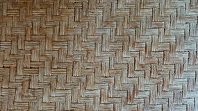 Papyrus weave. Pattern texture background wallpaper Royalty Free Stock Image