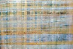Papyrusdocument als achtergrond royalty-vrije stock afbeelding
