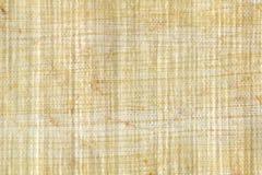 Papyruspapier Lizenzfreies Stockbild