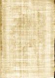 papyrustextur royaltyfri illustrationer