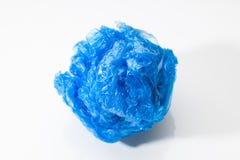 Paquet de polyéthylène Photographie stock