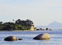 Paqueta Island Royalty Free Stock Photo