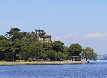 Paqueta Island Royalty Free Stock Photography
