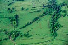 Paquete agrícola Fotos de archivo