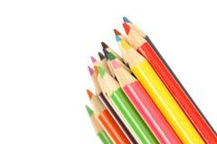 Paquete colorido Fotografía de archivo libre de regalías