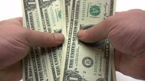 Paquete de relleno del salario metrajes