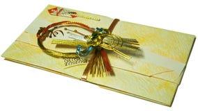 Paquete del dinero Foto de archivo
