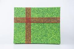 Paquetes coloridos del regalo, Año Nuevo, día del ` s de la tarjeta del día de San Valentín imagen de archivo libre de regalías