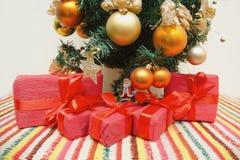 Paquetes de Funy Fotografía de archivo libre de regalías