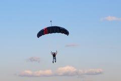 Paràστον ουρανό Στοκ φωτογραφίες με δικαίωμα ελεύθερης χρήσης