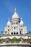 París Imagen de archivo libre de regalías