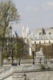 París Foto de archivo libre de regalías