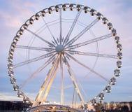 París balsea la rueda, Francia Fotografía de archivo libre de regalías