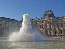 París - el paladar de la lumbrera foto de archivo