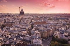 París Francia Imagen de archivo libre de regalías