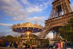 París Francia Fotografía de archivo libre de regalías
