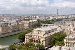París Francia Foto de archivo