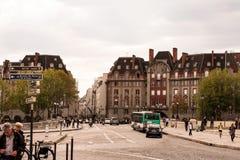 París Francia 14 de agosto de 2018 foto de archivo libre de regalías