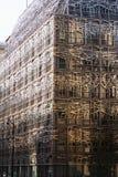 París, Francia El ministerio de la cultura y de la comunicación Imagenes de archivo