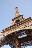 París - torre Eiffel Foto de archivo